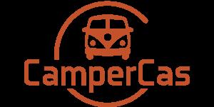 CamperCas logo